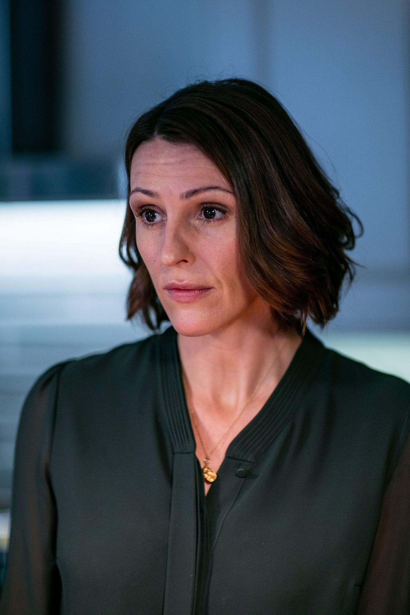 Suranne Jones Admits Surprise At The Popularity Of 'Doctor