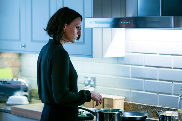 'Doctor Foster' Star Suranne Jones Admits Surprise At The Series' Popularity, And Reveals How It's Helped...