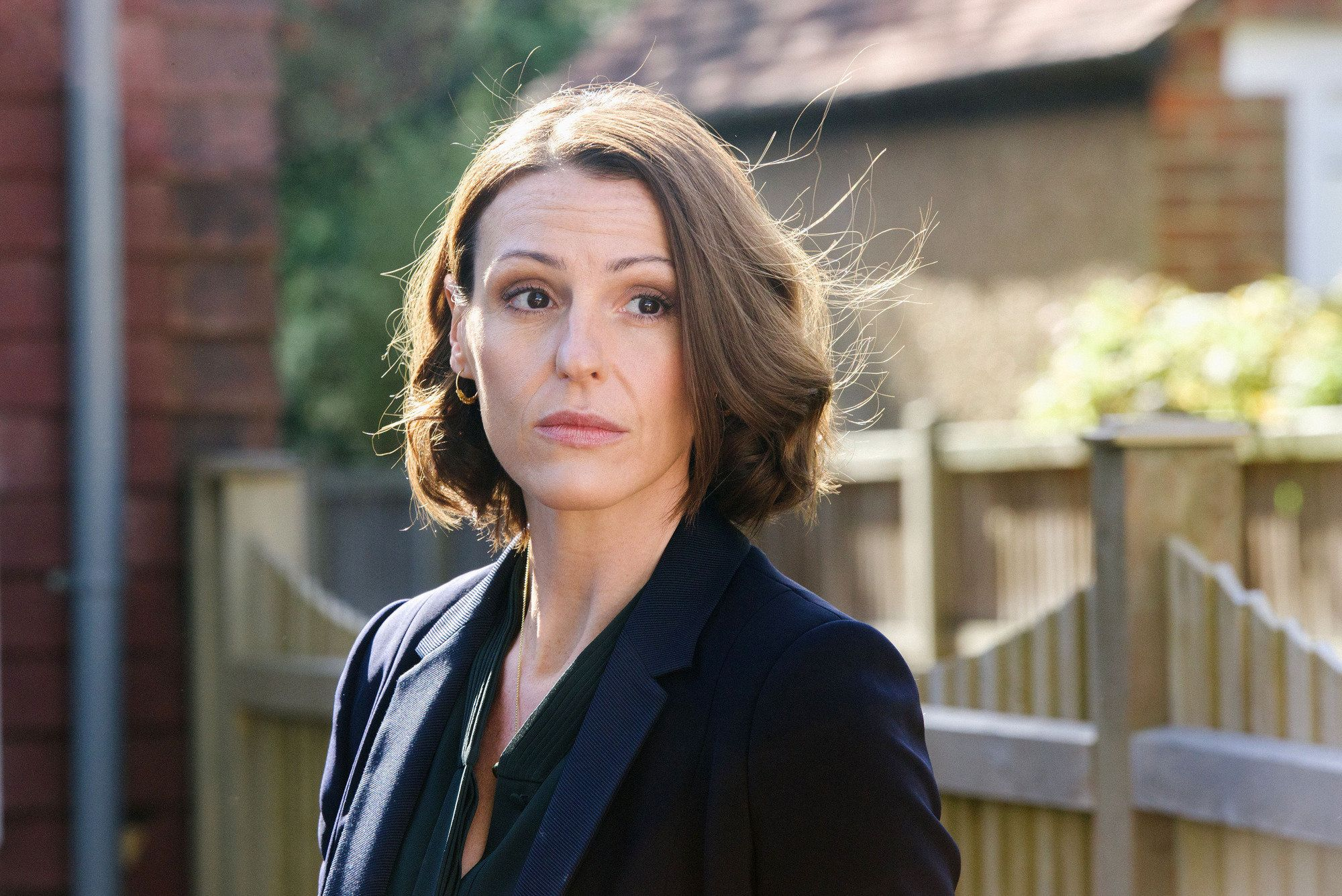 'Doctor Foster' Writer Reveals Series Two Nearly Had A Very Different