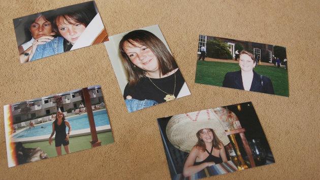 Mum Shares Daughter's Tragic Story To Raise Awareness Of