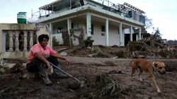 Puerto Rico's Residents Are In 'Great Danger' And Need Help, Governor