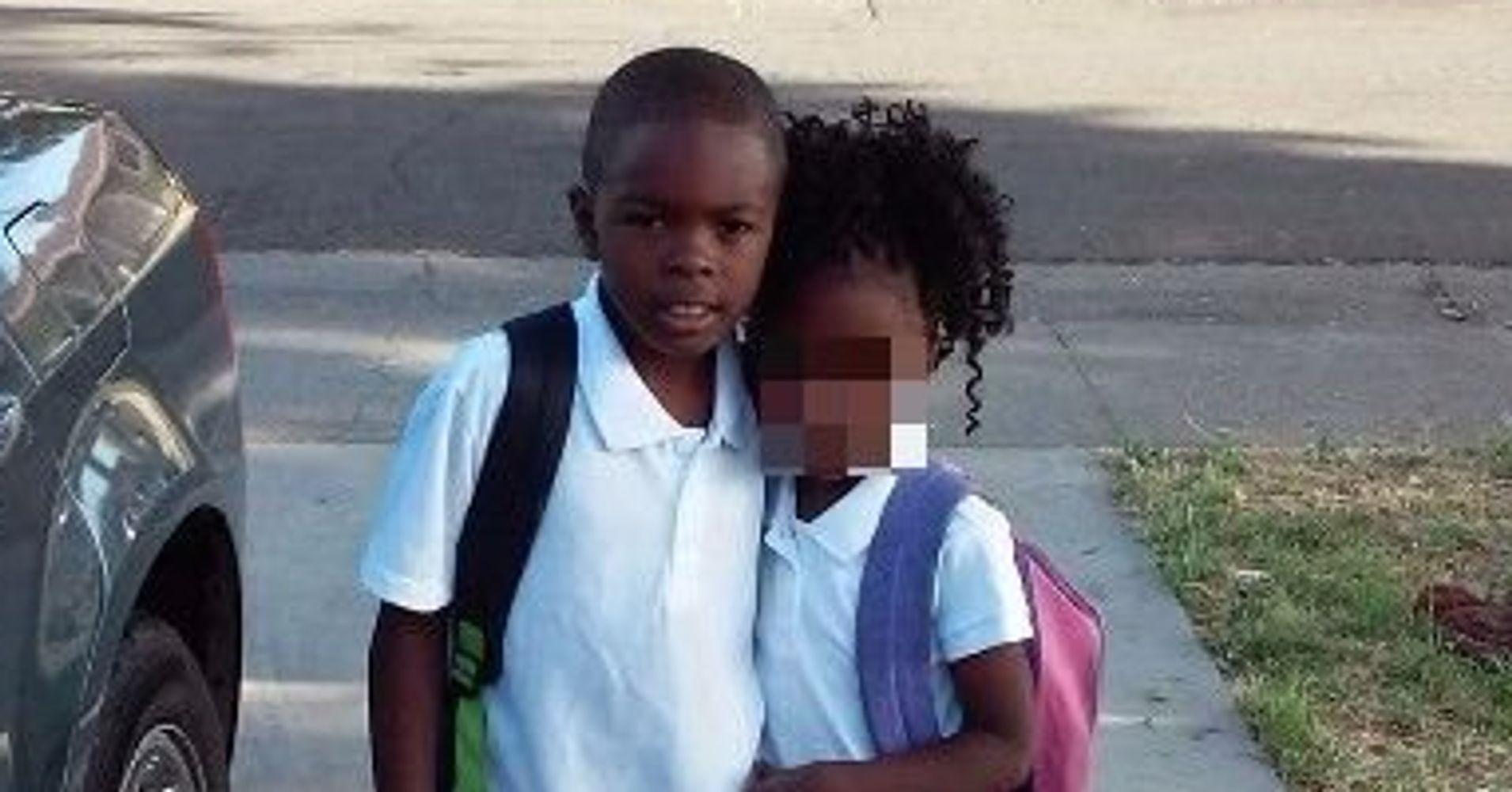 8-Year-Old Boy Killed While Trying To Protect Sister From Sexual Assault:  Family | HuffPost