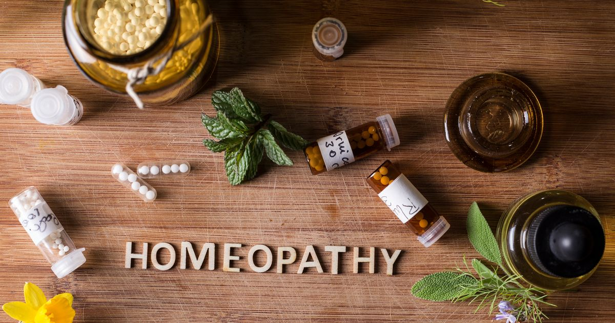 What Is Homeopathy? A Quick Explainer