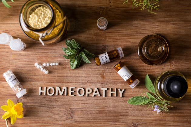 Homeopathy: The Alternative Medicine Used By