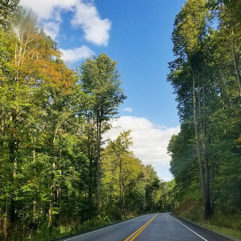 My Quick trip to Breezewood/Bedford, PA | HuffPost