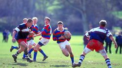 Tackle And Scrum Should Be Banned From School Rugby, Researchers Argue In The