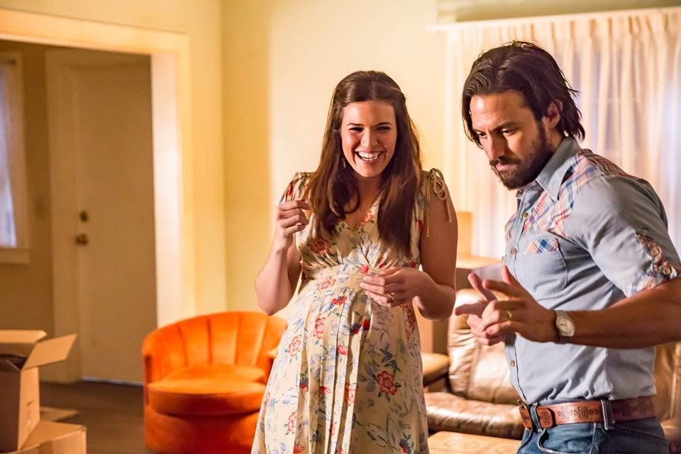This Is Us Creator Dan Fogelman Doles Out Clues About Jack's Death