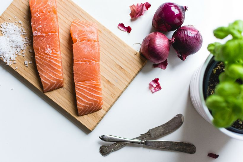 The Importance of Omega 3's and Healthy Fats