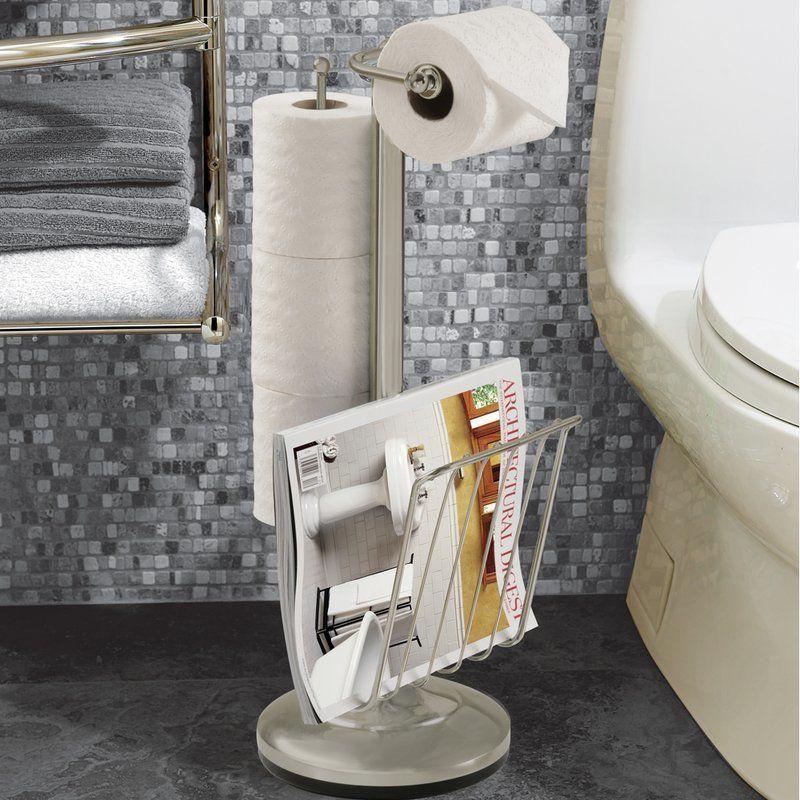 13 Easily Overlooked Bathroom Accessories Every Home Needs Huffpost Life