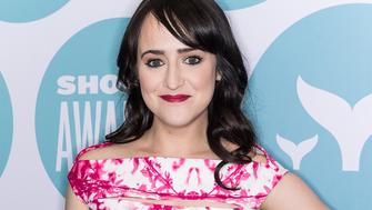NEW YORK, NY - APRIL 23:  Mara Wilson attends the 9th Annual Shorty Awards at PlayStation Theater on April 23, 2017 in New York City.  (Photo by Gilbert Carrasquillo/FilmMagic)