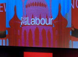 Labour's Brighton Pavilion Backdrop Mistaken For A Mosque By Angry Twitter