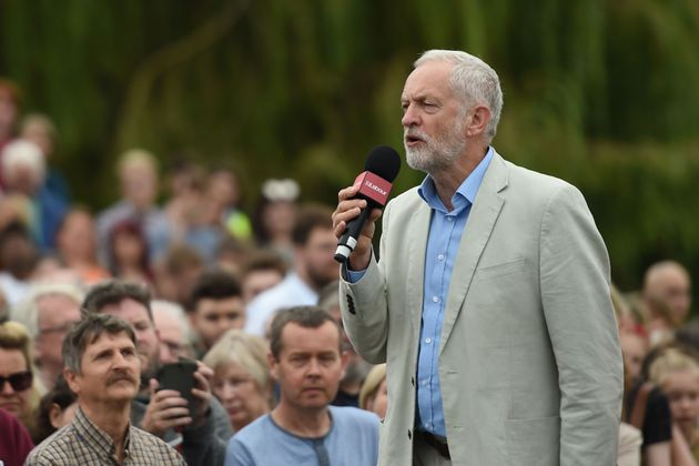 Labour Is Still In Danger Of Turning Its Back On Traditional Voters, MPs