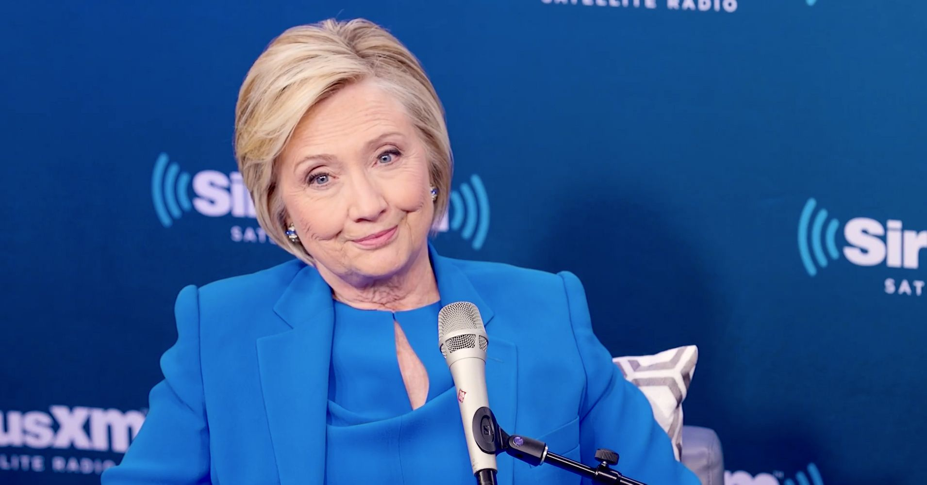 Hillary Clinton Calls Kushner Email Revelations 'The Height Of Hypocrisy'