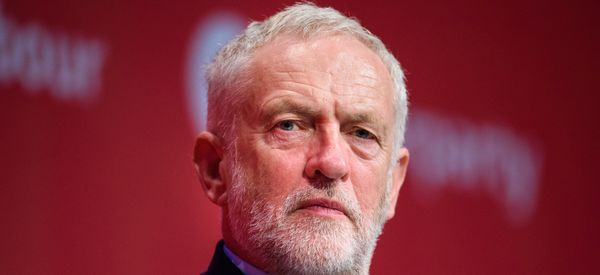 Labour In Fresh Anti-Semitism Row As Speaker Calls For Free Speech To Cover Holocaust Denial