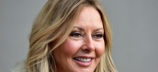 Carol Vorderman Hits Back At 'Sad' Criticism Of 'Puffy' Appearance On 'The One Show'