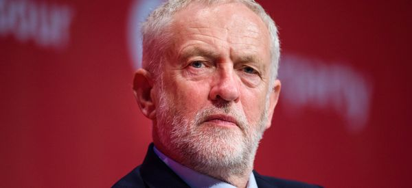 Corbyn Renews Spat With BBC Over Today Programme Absence