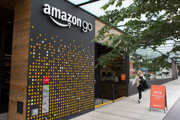 Sainsbury's Trials Checkout-Free Shopping Through Smartphone