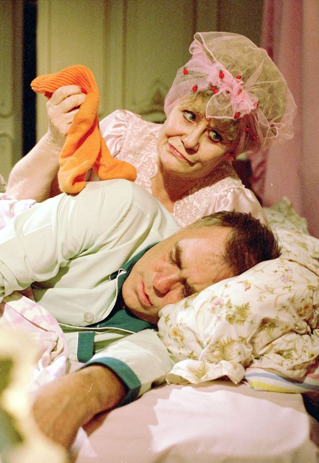 Liz Dawn Dead: 'Coronation Street' Actress Who Played Vera Duckworth Dies, Aged