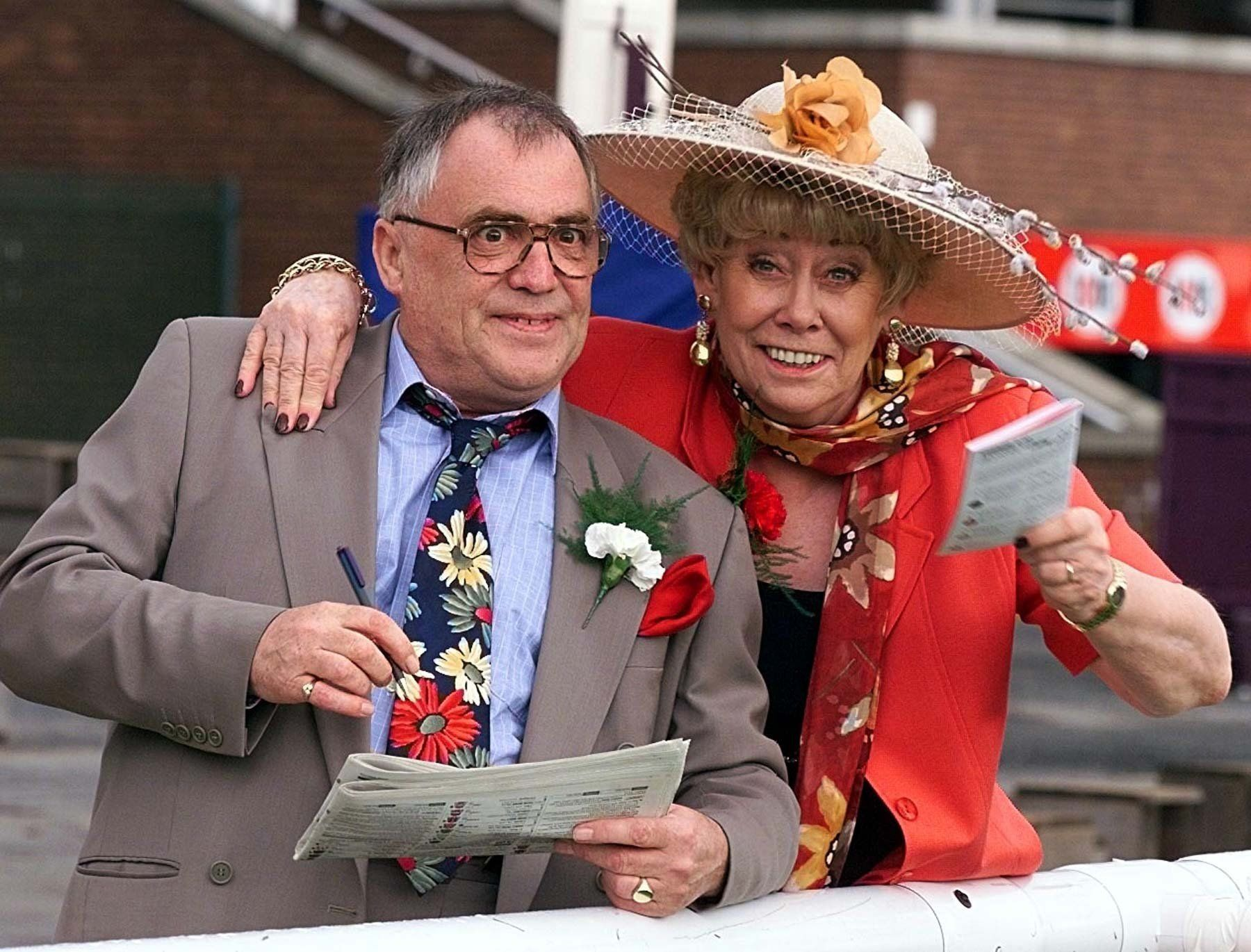 Jack and Vera's relationship gave viewers plenty of laughs and more than a few emotional moments