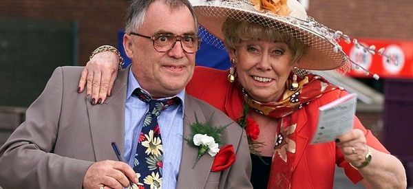 This Is How We'll Best Remember 'Coronation Street' Legend Liz Dawn