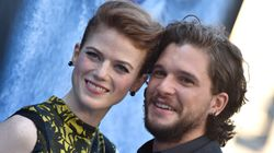 Jon Snow Knows Something Because He Reportedly Proposed To Ygritte In Real