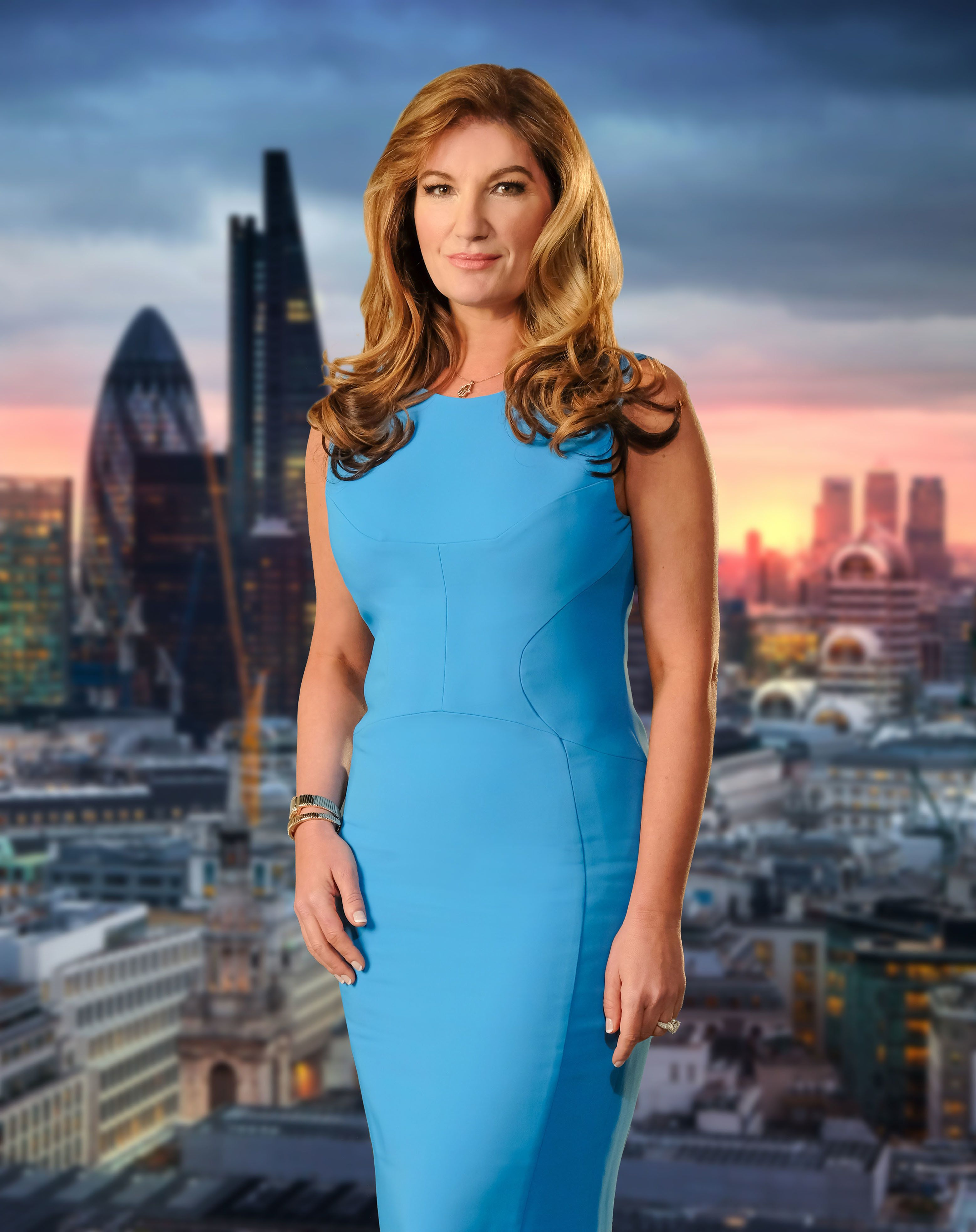 The Apprentice's Karren Brady Makes Wages Revelation As She Addresses BBC Equal Pay Controversy