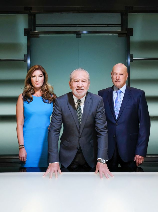 'The Apprentice' 2017: Meet The Candidates Hoping To Impress Lord