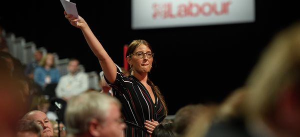 Labour MPs Must Not Be 'Racist' To Win Over Working Class Votes, Warns Laura Pidcock