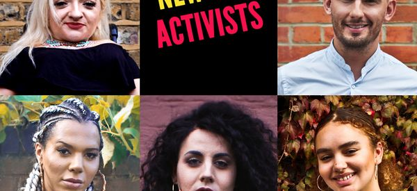 New Activists: Watch Episode Two Of HuffPost UK's Docu-Reality Series
