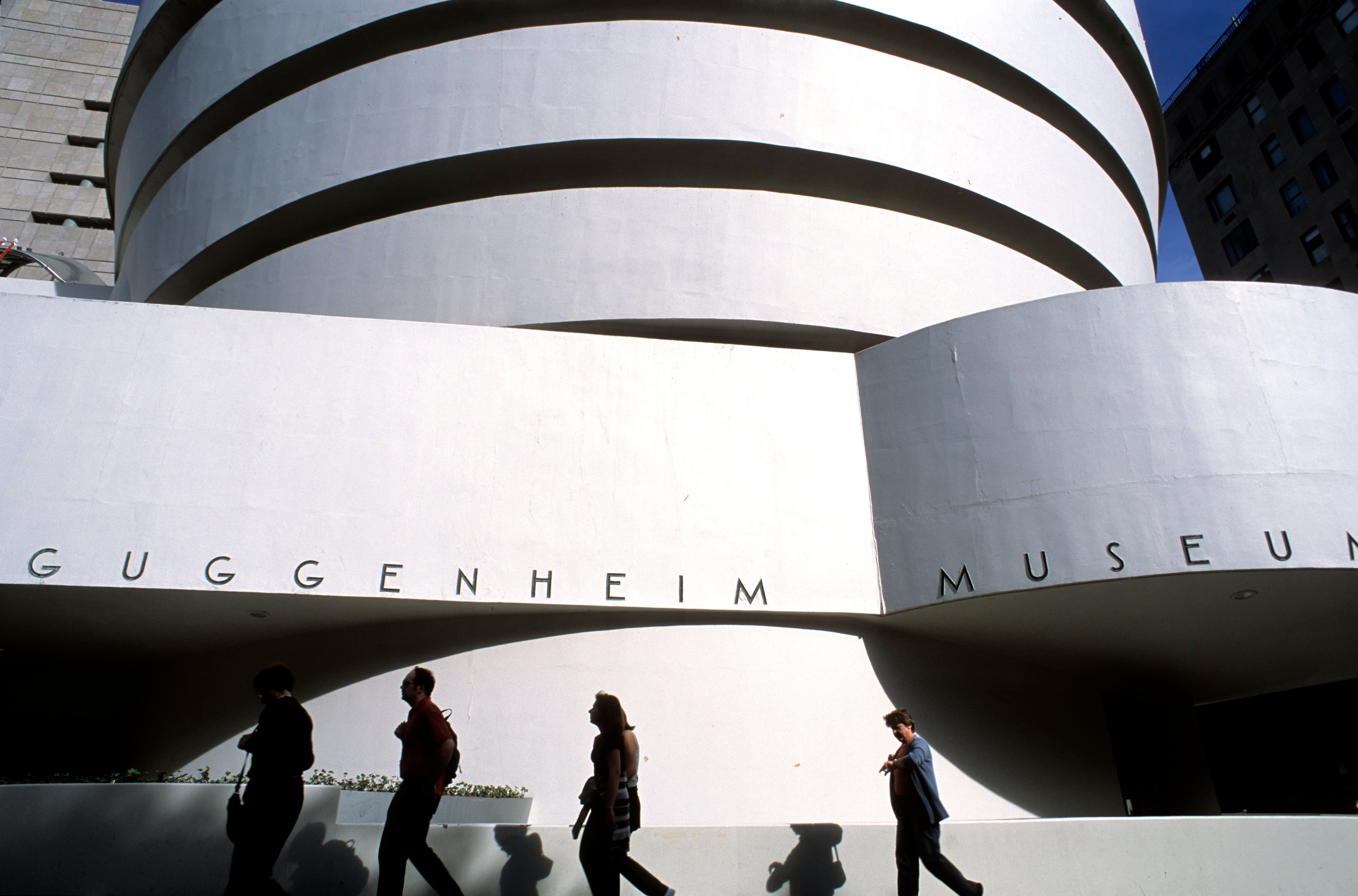 Guggenheim Museum Pulls Controversial Animal-Related Art After ...