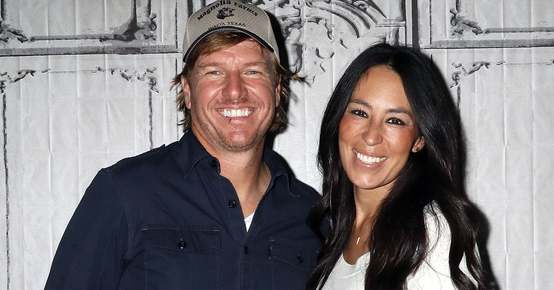 Chip And Joanna Gaines Announce That Season 5 Of 39 Fixer