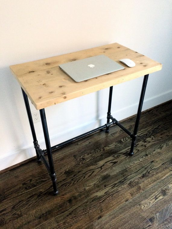 "This made-to-order can be customized to your ideal desk height -- just specify before you order! <a href=""https://www.et"