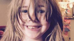 Una potente carta para animar a su hija a dejar de