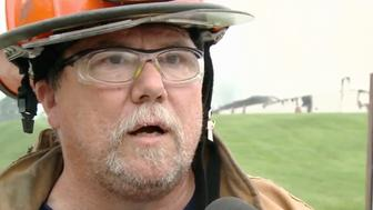 Volunteer Fire Chief Paul Smith of the Muse Fire Department in Cecil Township Penn has apologized for the racial slur