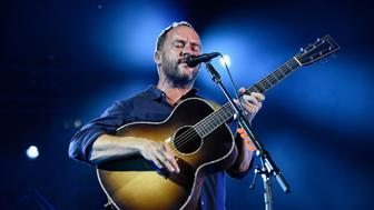CHARLOTTESVILLE, VA - SEPTEMBER 24:  Dave Matthews of Dave Matthews Band performs at 'A Concert for Charlottesville,'  at University of Virginia's Scott Stadium on September 24, 2017 in Charlottesville, Virginia. Concert live-stream presented in partnership with Oath.  (Photo by Kevin Mazur/Getty Images)
