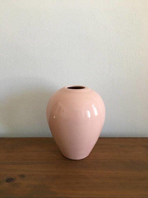 "<a href=""https://www.etsy.com/listing/510618416/glam-blush-pink-ceramic-vase-pastel-glam?ga_order=most_relevant&ga_search"