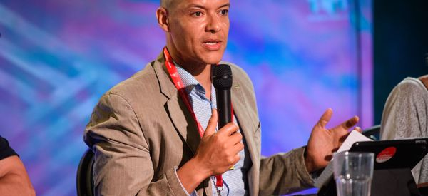 Ending Free Movement Is 'Kowtowing To Xenophobia' Claims Clive Lewis Amid Immigration Row