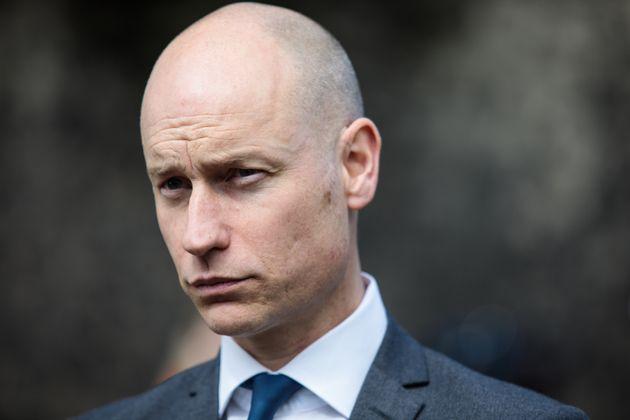 Stephen Kinnock claims free movement has held down