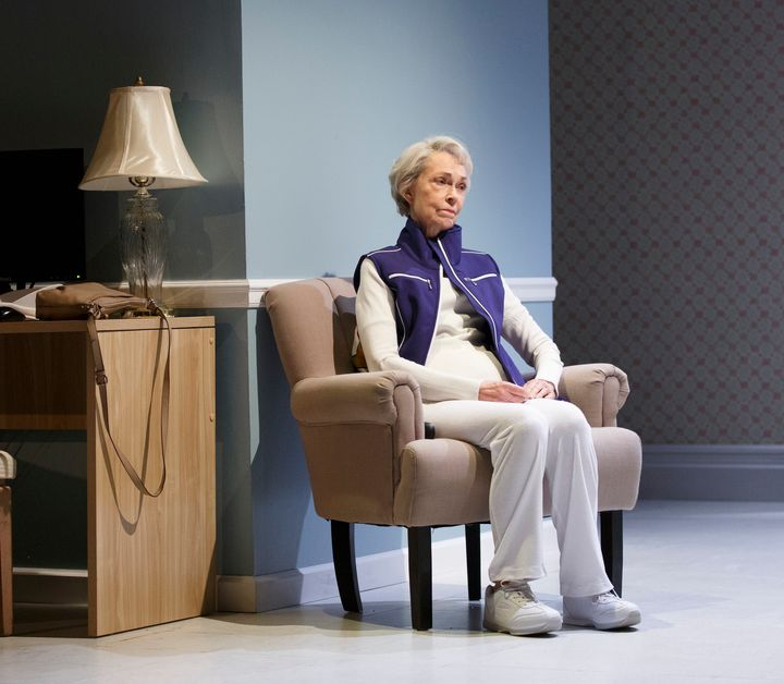 <p>Deanna Dunagan in Max Posner's <em>The Treasurer</em> </p>