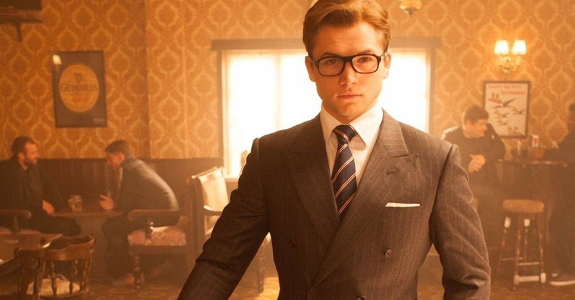 the moviefilm podcast  kingsman  the golden circle