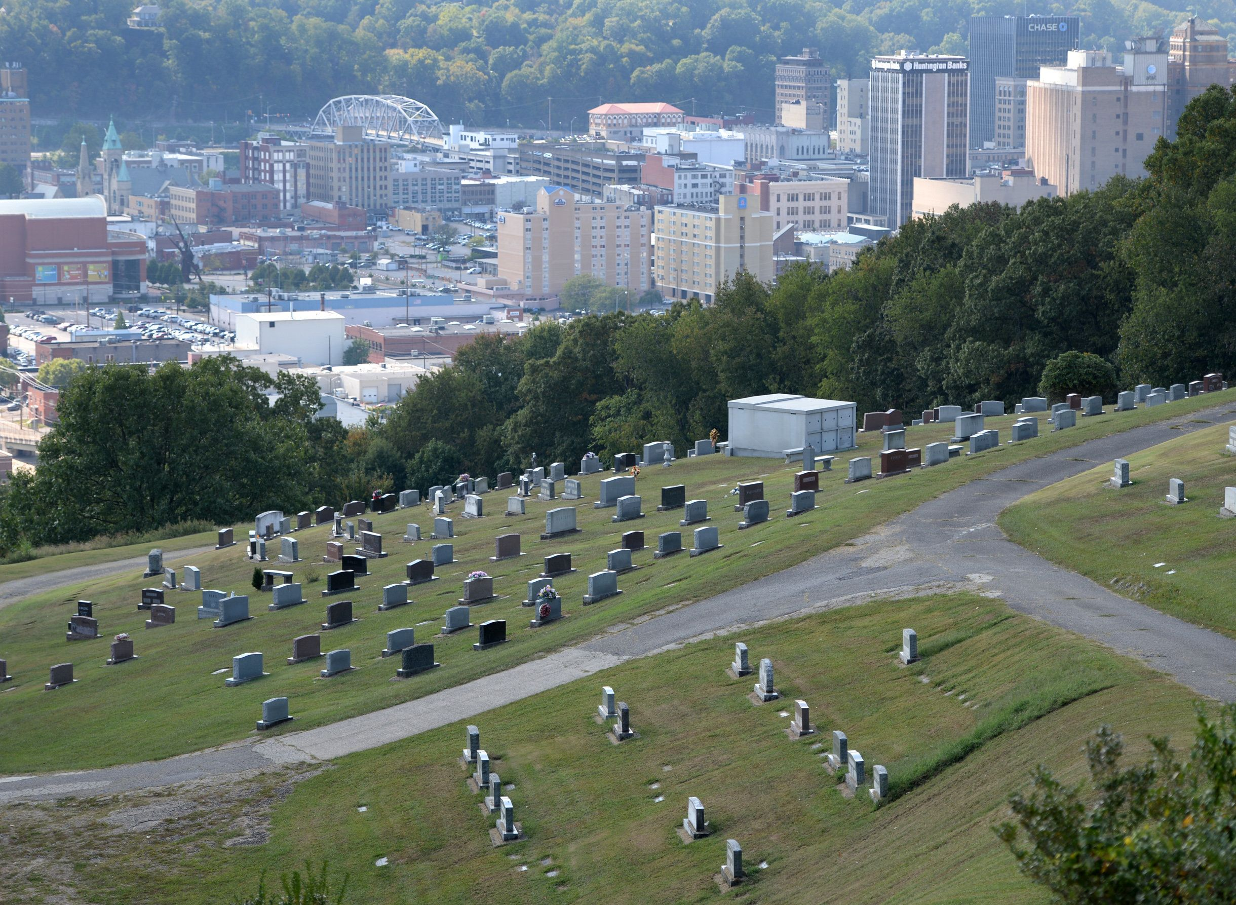 More than 880 people died of drug overdosesin West Virginia last year. The state has the worst overdose death rate in t