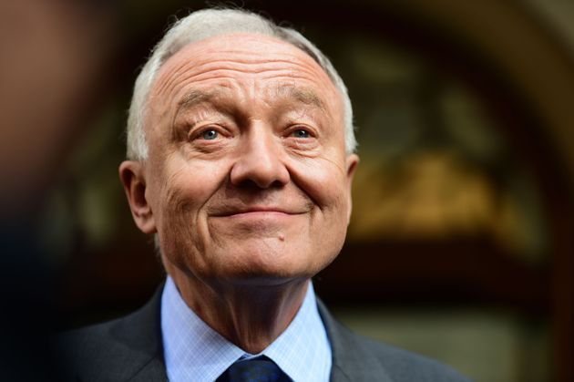 Ken Livingstone, who is facing a fresh disciplinary case heard by the