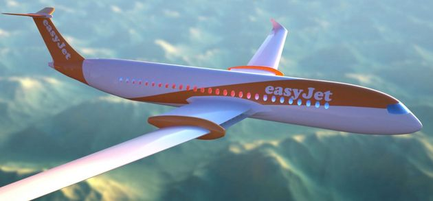 EasyJet Plans To Use Electric Planes As Early As 2027, Which Could Make Your Ticket