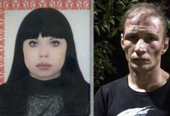 Russian 'Cannibal Couple' Suspected Of Killing, Eating Up To 30
