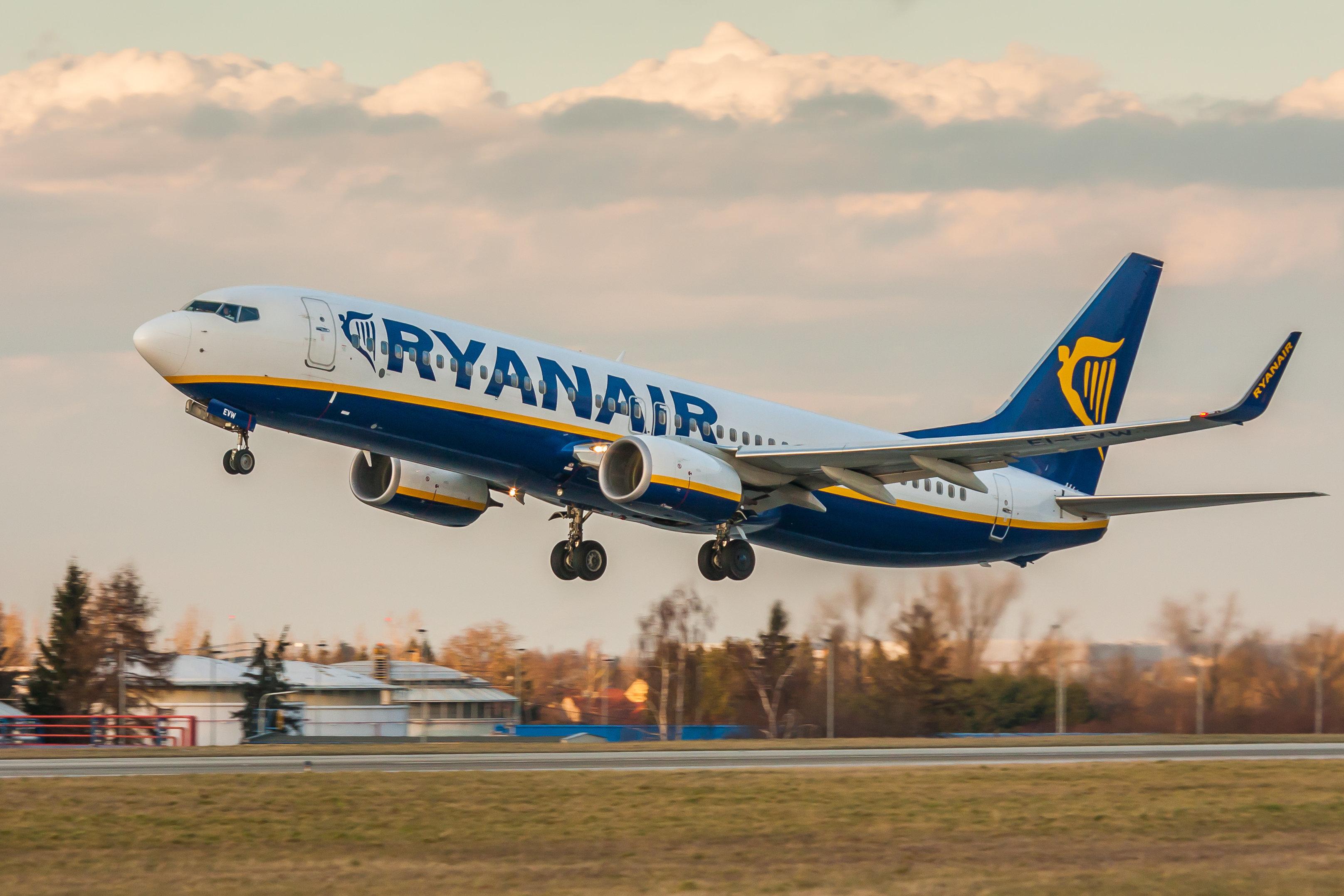 Ryanair just announced more