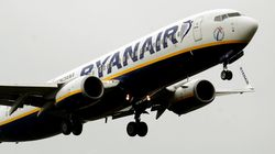 Here's A List Of Flights Ryanair Just Cancelled Over The