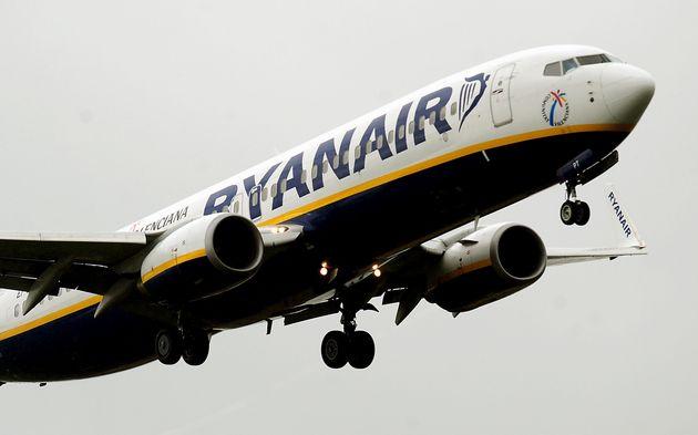 Ryanair has cancelled around 18,000