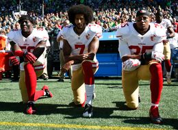The NFL Kneeling Row And Six Other Times Sport Got Political