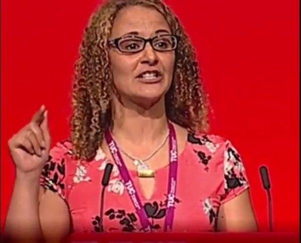 'A Home Is A Human Right' Labour Activist Hits Out As Homelessness Rockets In The