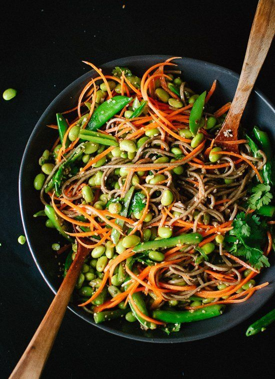 """<strong>Get the <a href=""""https://cookieandkate.com/2014/sugar-snap-pea-and-carrot-soba-noodles/#comment-101954"""" target=""""_blan"""
